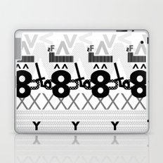 FUTURA Laptop & iPad Skin