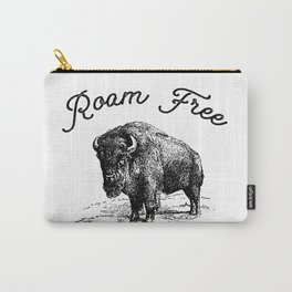 Roam Free Carry-All Pouch