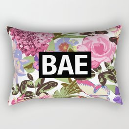 BAE Rectangular Pillow
