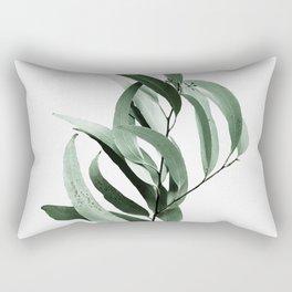 Eucalyptus - Australian gum tree Rectangular Pillow