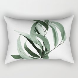 Eucalyptus - Australian gum tree Rectangular Pillow