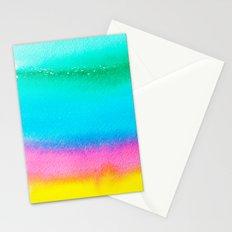 Rainbow #society6 #decor #buyart Stationery Cards