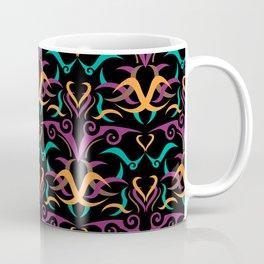 Ethnic Pattern 2 Coffee Mug