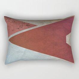 Isthmus Rectangular Pillow
