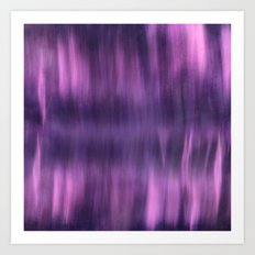 KINGDOM OF LIGHTS - The Essence of Light and Abstract Nature Art Print