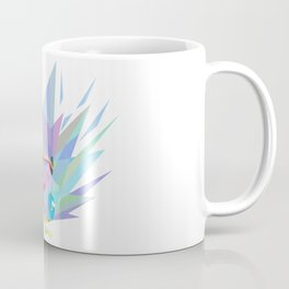 Badminon  Coffee Mug