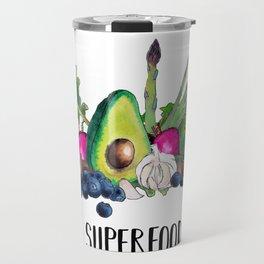 superfood Travel Mug