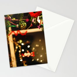 Ornament 02 Stationery Cards