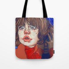 shining danny Tote Bag