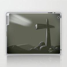 Inspired Cross Laptop & iPad Skin