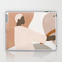 Hold on to me Laptop & iPad Skin