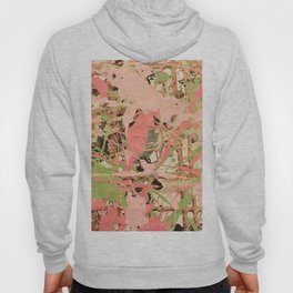 Miniature Original - pinks Hoody