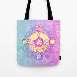 Moon Prism Power Tote Bag