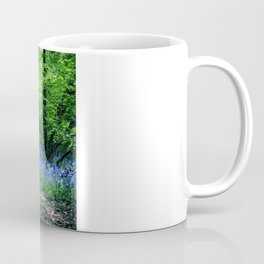 The Bluebell Dell Coffee Mug