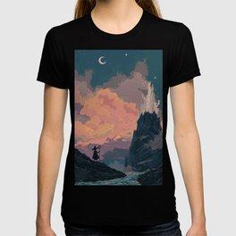 Starry Destinations T-shirt