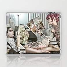 Casual Sex Laptop & iPad Skin