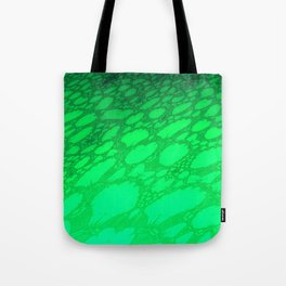 Fractal Abstract 71 Tote Bag