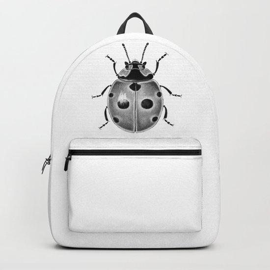 Beetle 03 Backpack