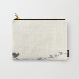 Black Sheep Carry-All Pouch