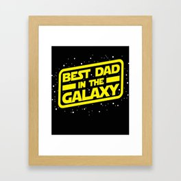 37d4ca66b Fathers Day Gift Framed Art Prints | Society6