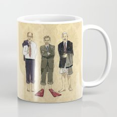 Golden boys Coffee Mug