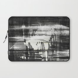 Outer Body Experience Laptop Sleeve