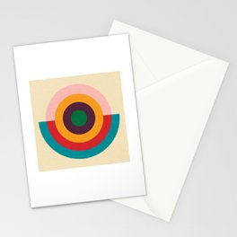 Solaris #homedecor #midcenturydecor Stationery Cards