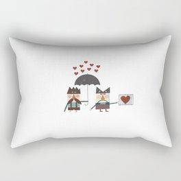 Why Rectangular Pillow