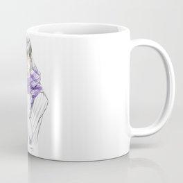 Magnus & Alec Coffee Mug