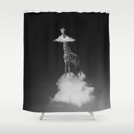 Expect Shower Curtain