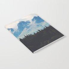 Mountain Valley Notebook