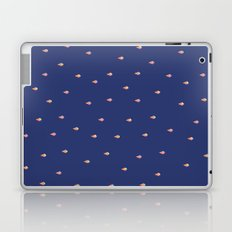 Ice Cream Pattern Laptop & iPad Skin