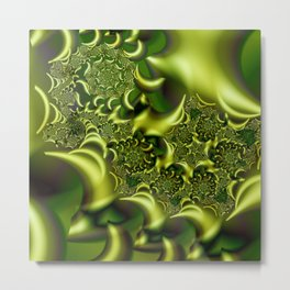 colors for your home -L- Metal Print