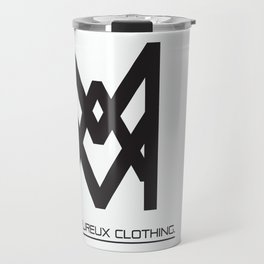 Logo (Official) Travel Mug