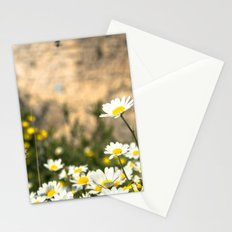 Spring Camomile Stationery Cards