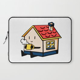 Home Body: Mugsy Laptop Sleeve