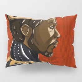 Long Live the King Pillow Sham
