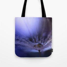 I love Dandelions Tote Bag