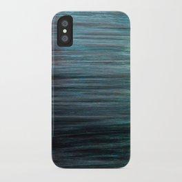 Night Light 138 - Ocean iPhone Case