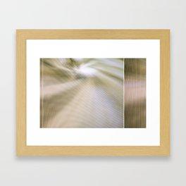 SCOPE Framed Art Print