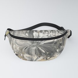 Night Blooms Fanny Pack