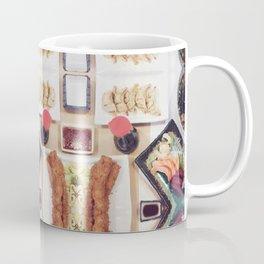 Sushi Night Coffee Mug