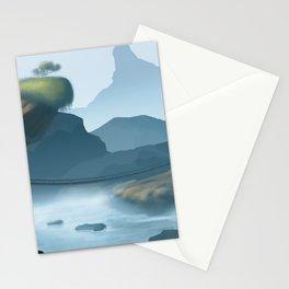 Gator Bridge Stationery Cards