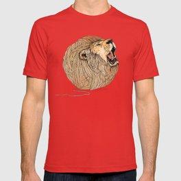 Unravel Me T-shirt