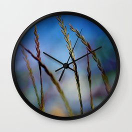 Something good will come your way Wall Clock