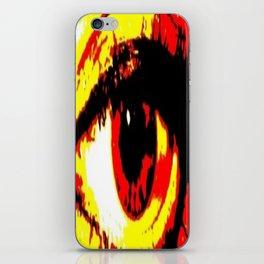 Present Vision 1 iPhone Skin