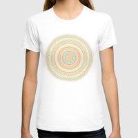 carousel T-shirts featuring Carousel by Anita Ivancenko