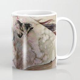 Modern and tradition Coffee Mug