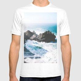 ocean falaise T-shirt