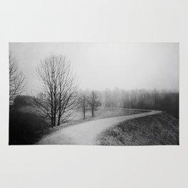 Landscape stories_Path Rug